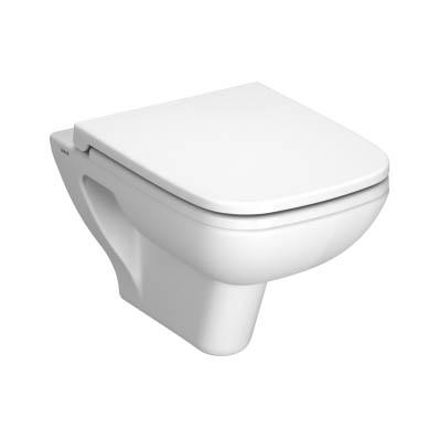 WC viseči z navadno desko S20